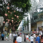 Things to Do in Singapore - Orchard Road