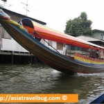 Thonburi Canal Tour