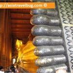 Wat Pho and Wat Arun Temples | A Cultural Immersion in Bangkok One Afternoon