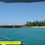 Dos Palmas Palawan – A Grand Arrival in Paradise
