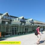 Puerto Princessa Airport Arrival and Transit to Dos Palmas Palawan