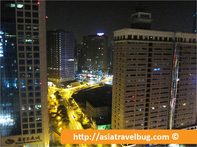 Grand Mercure Shanghai View