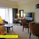 Mactan Cebu: Shangri-la Mactan Resort – Panorama Suite