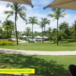 Mactan Cebu: Shangri-la Mactan Resort – The Garden and The Surroundings
