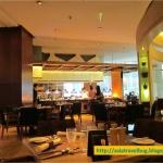 Yi Cafe at Shangri-la Pudong Shanghai