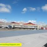 Mactan International Airport Arrival, Mactan Airport to Shangri-la Mactan