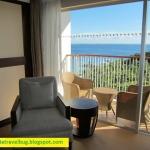 The View: Shangri-la Mactan Deluxe Sea View Room (Refurbished)