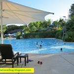 Shangri-la Mactan Pools and Garden