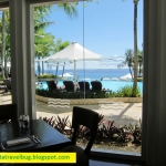 Shangri-la Mactan – Buffet Breakfast at Acqua Restaurant