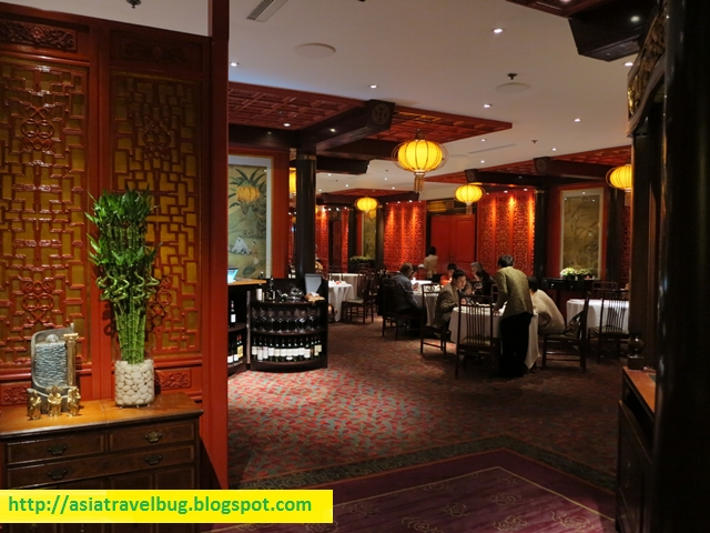 The Imperial Hotel Hong Kong Review