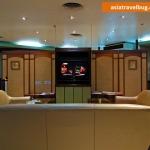 Miascor Lounge in NAIA Terminal 1