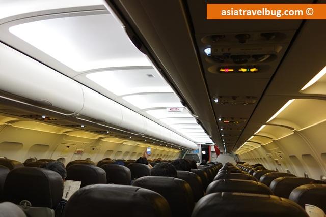 Jetstar Asia going to Osaka