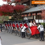 Japan Day 3: Arashiyama – Sagano Scenic Train, Bamboo Groves and Tenjyuri Temple