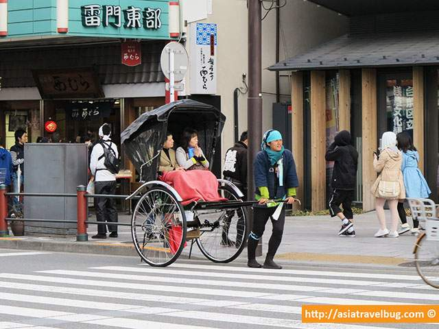 things to do in tokyo | asakusa | tokyo itinerary