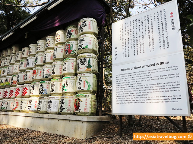 things to do in tokyo | visit meiji shrine