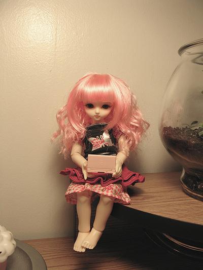 Akihabara Doll