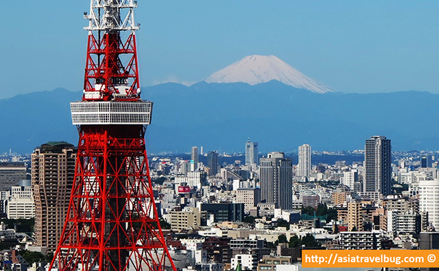 Mount fuji the geeky guide to see mount fuji in its full for Tokyo what to see