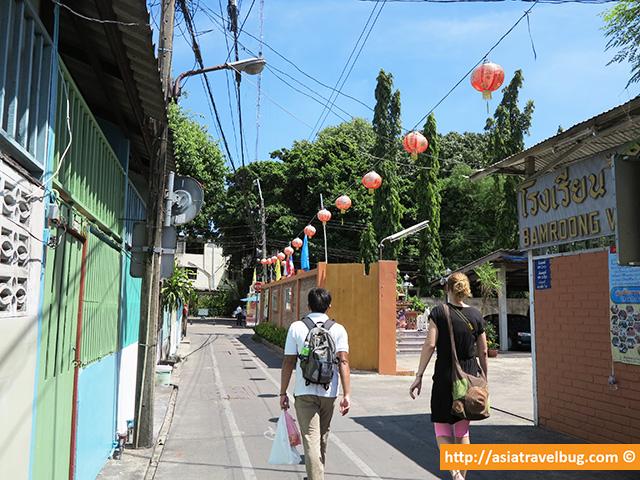 Bangkok Travel - Thonburi tour by Expique