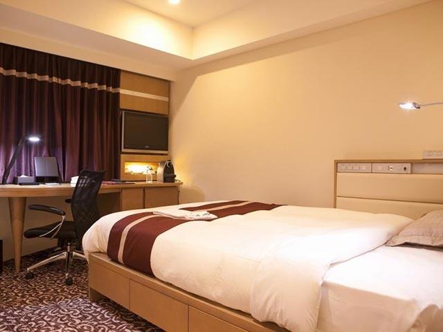 東京龍名館酒店 Hotel Ryumeikan Tokyo - 東京住宿推薦