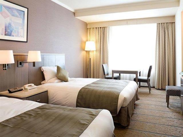 東京東急澀谷卓越大飯店 Shibuya Excel Hotel Tokyu - 東京住宿推薦