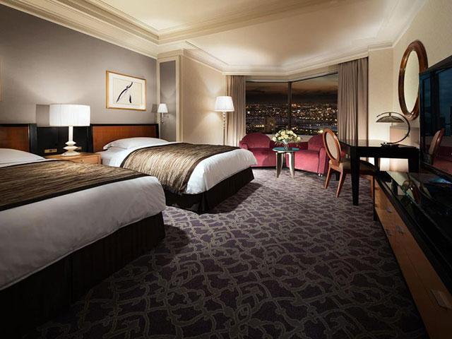 hotel hankyu international best place to stay in osaka umeda