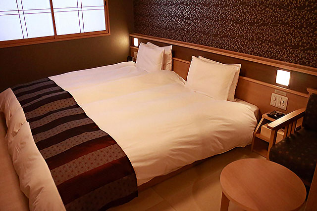 nono namba hotel where to stay in osaka nippombashi