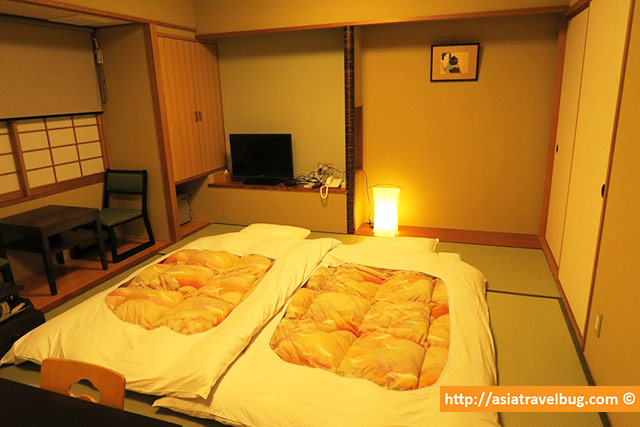 where to stay in gion kyoto maifukan