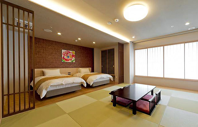 where to stay in kyoto sanjo hotel gran ms kyoto
