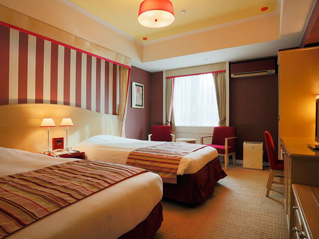 where to stay in kyoto karasuma hotel monterey kyoto