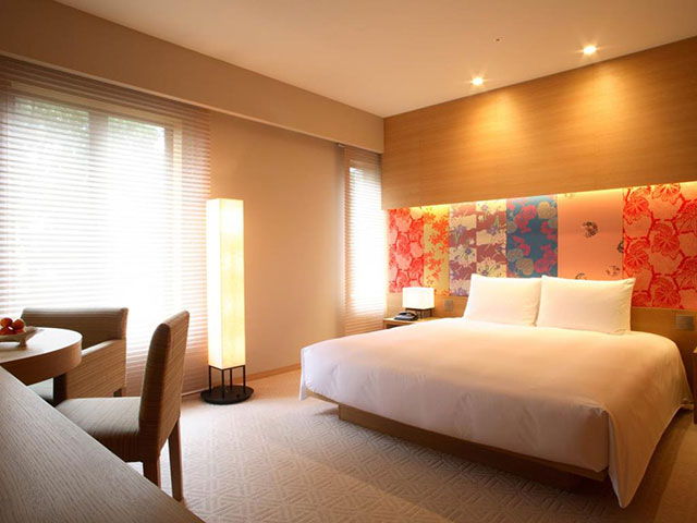 best place to stay in kyoto luxury hyatt regency kyoto