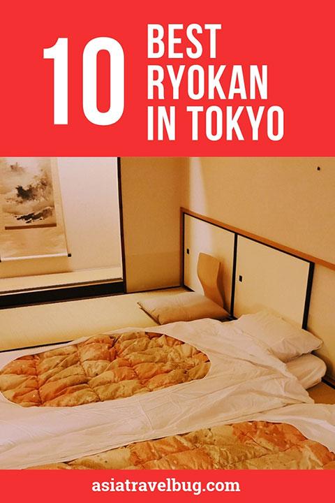 ryokan tokyo: 10 best ryokan in tokyo japan asiatravelbug