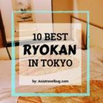 ryokan tokyo: best ryokan japan tokyo asiatravelbug