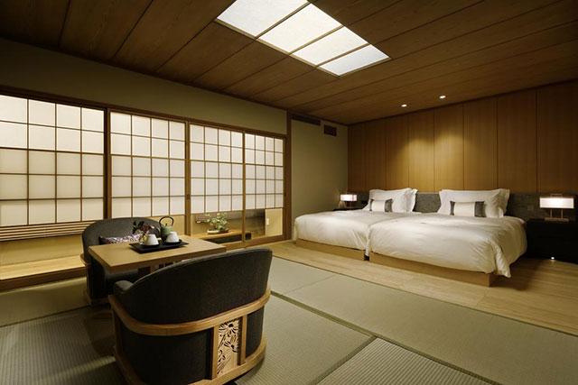 Superior Room at Hanakohro Grand Takanawa Annex Tokyo