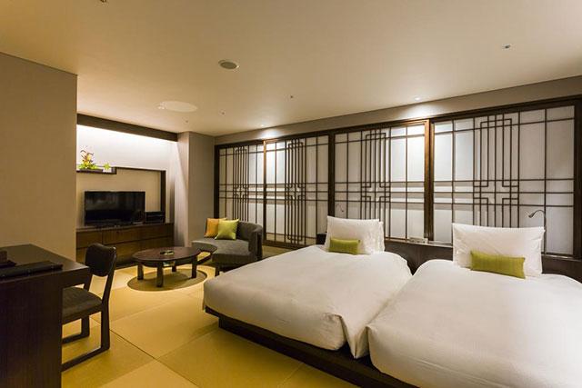 Standard Room at Ochanomizu Honten