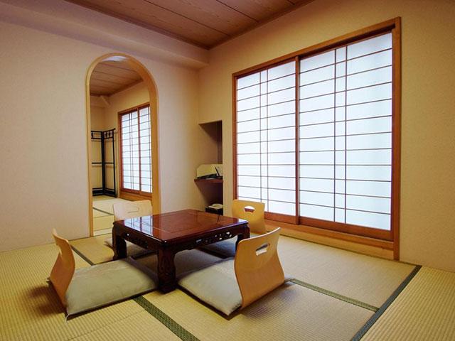 ryokan shigetsu tokyo executive room